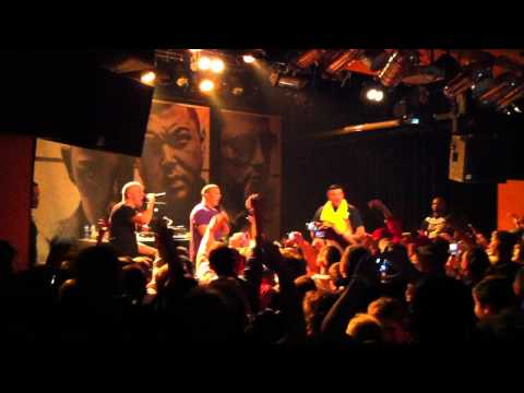 Farid Bang ft. Summer Cem - Es Ist Soweit Live in Augsburg 27.05.2011 HD