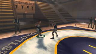 Bully: Scholarship Edition - Odcinek 3 - ZAPASY!