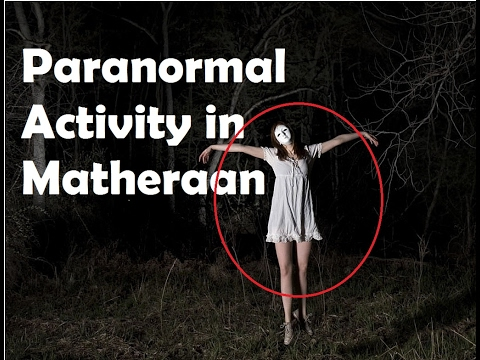 Paranormal Activities in Matheran Haunted Lodge  , Haunted Hotels in India