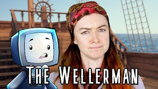 "Google Translate Sings: ""The Wellerman"" ft. MALINDA and Tom McGovern"