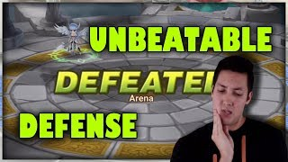 Top Arena Defenses in Summoners War And Why They Work Pt. 19