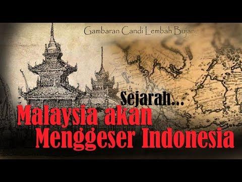 Temuan Arkeologi Malaysia Ubah Sejarah Indonesia? | Dominasi Sriwijaya & Majapahit Berakhir?