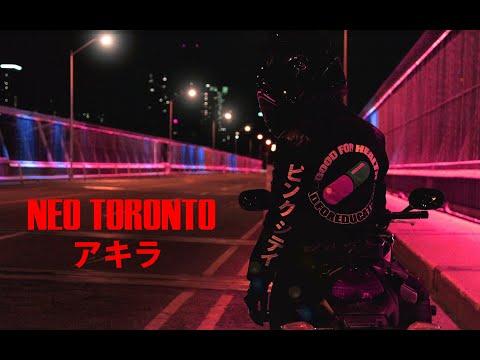 "Pink City - ""NEO TORONTO"""