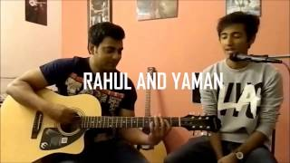 Download Hindi Video Songs - MEHRAM COVER || KAHAANI 2 -  DURGA RANI SINGH || RAHUL & YAMAN