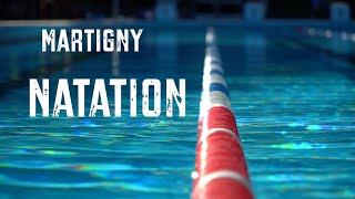 Martigny natation