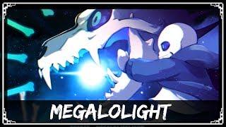 Undertale Remix Sharax Megalolight Smash Bros Ultimate Megalovania x Lifelight.mp3