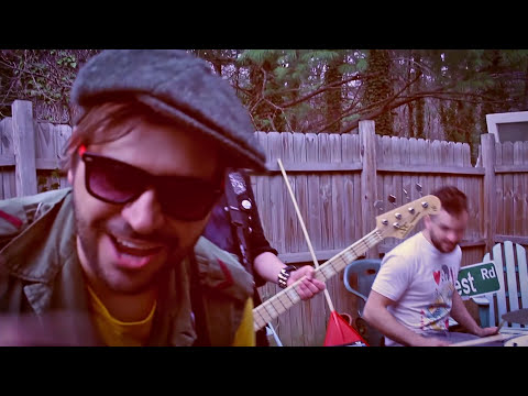 Mischief Brew - Squatter Envy [Official Music Video]