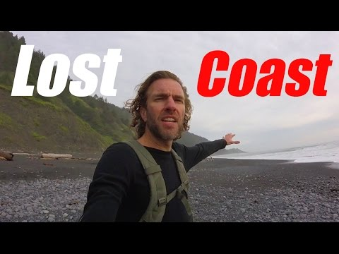Undiscovered California: Road Trip to the Remote Lost Coast