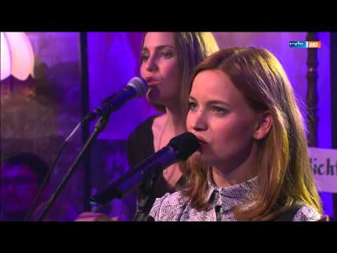 15.08.2015 Kims Klub - Marit Larsen