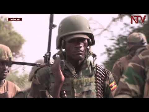 Abakulembera Abakeesi mu East Africa basisinkanye mu Kampala, baweeze okulwanyisa obutujju