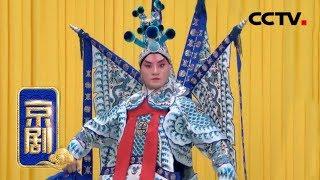 《中国京剧像音像集萃》 20190711 京剧《对刀步战》| CCTV戏曲