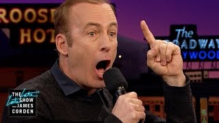 Introducing Autotune Bob Odenkirk