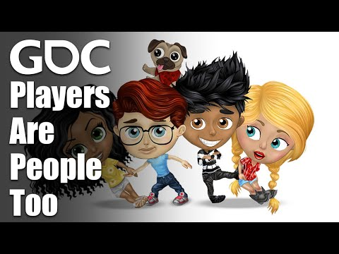 Players Are People Too