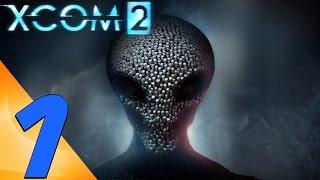 XCOM 2 - Gameplay Walkthrough Part 1 - Prologue & Review [ULTRA 1440P 60FPS]
