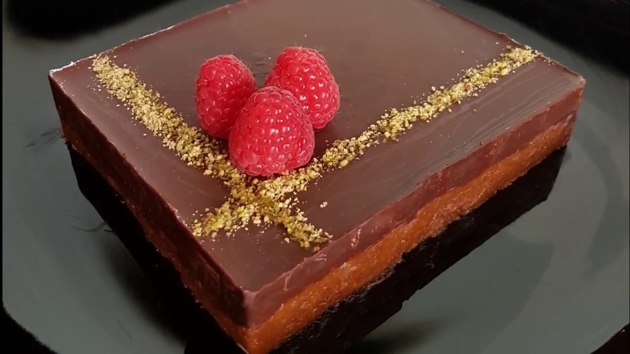 Recette Gateau Anniversaire Chocolat