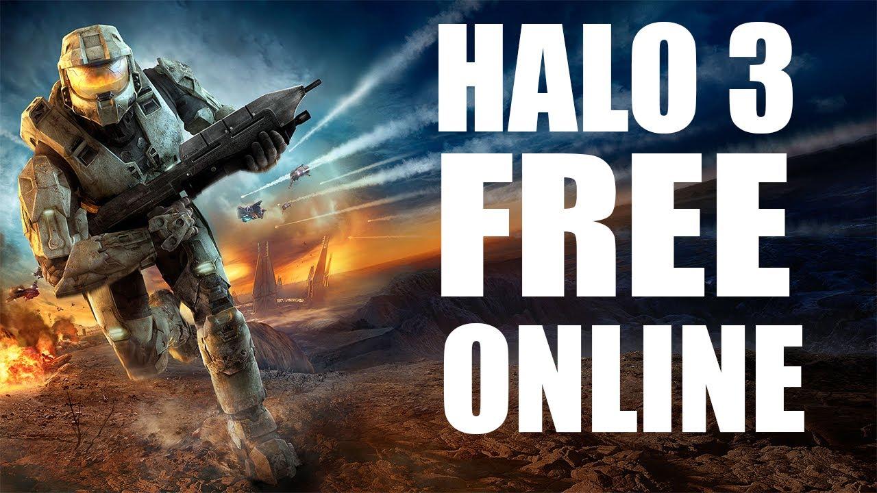 Halo Online Spielen