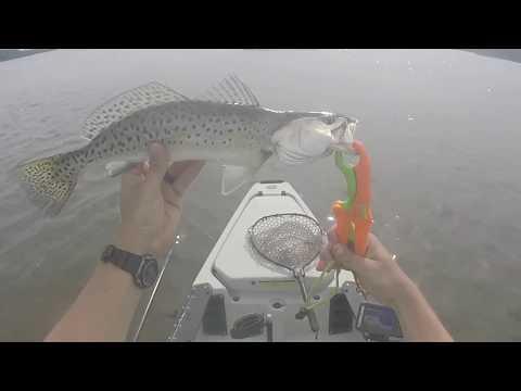 Pogies Grand Slam Kayak Fishing Tournament - Swansboro, NC