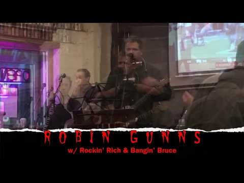 "Robin Gunns - ""You Can Have My Husband"""