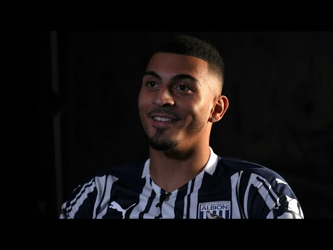 Karlan Grant's first interview as a Baggie