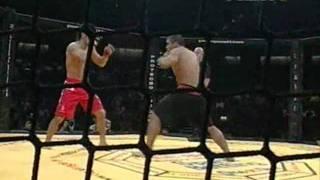 JZ Gesias Cavalcante vs. Michihiro Omigawa