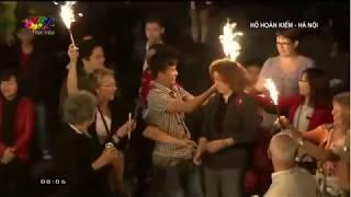 [Đài truyền hình Việt Nam] Đón Tết cùng VTV - Giao thừa năm Ất Mùi (ngày 18-19/02/2015)
