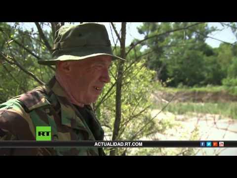 Brigada de montaña (E10) - Documental de RT