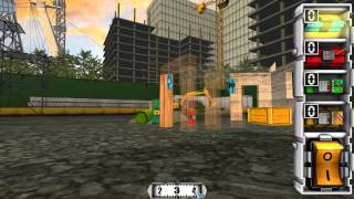 Let's Play Demolition Master 3D EP01