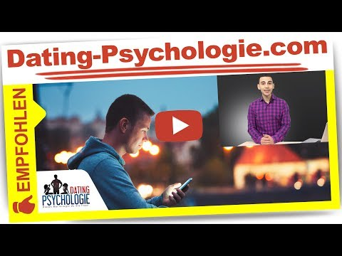 4 flirtspiele dating psychologie