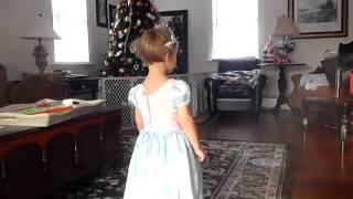 dancing twincesses