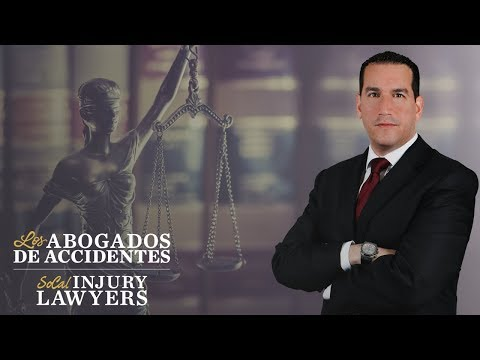 Abogados de Accidentes en San Bernardino, California