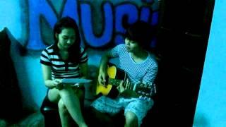 """VÀ EM ĐÃ BIẾT MÌNH YÊU """"cover guitar-BandStreet and Trang Lê"""""""