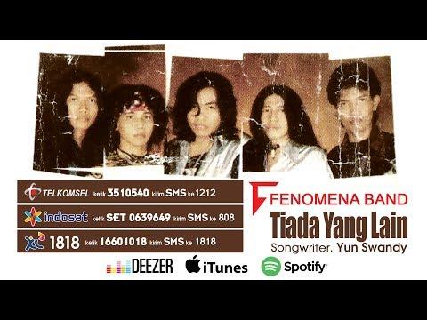 Fenomena Band - Tiada Yang Lain [OFFICIAL]