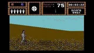 C64 Longplay - Weird Dreams