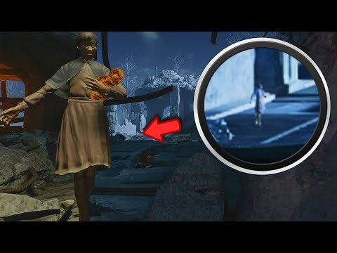 After Nearly A DECADE... There's A NEW EASTER EGG On NACHT DER UNTOTEN!