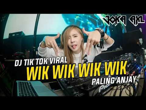 DJ Wik Wik Wik Ah Ah Ah Aisyah Mantap Guys