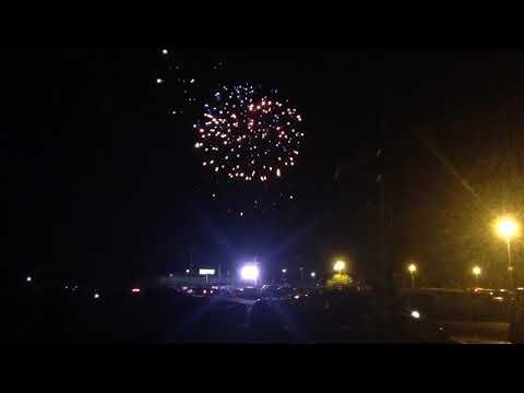 July 4th Fireworks 💥 @ Stockton 99 Speedway (Read Description)