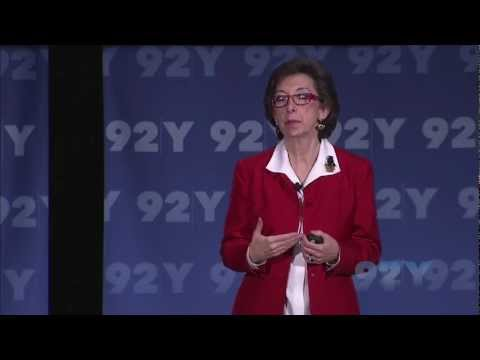 Dr. Lydia Soifer: The Development of Language Skills in Young Children | 92Y Parenting & Family