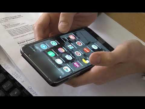 В Муроме поймали «игрушечного» воришку; Муромлянка украла смартфон друга