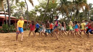 Surf's Up - Music Video - Teen Beach Movie - Disney Channel Official