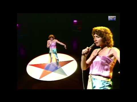 Sally Oldfield – Mandala (Clip From NRK Flimra 1982)
