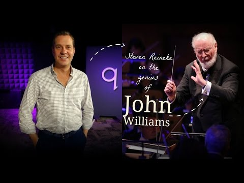 Steven Reineke on the genius of John Williams