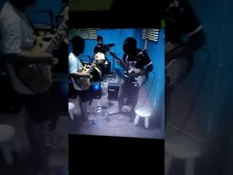 Nadai Agi -Cover By Guitarist DestroyEmpires(Solo)