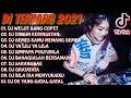 DJ TERBARU FULL BASS 2021 ❤️ DJ WELUT KANG COPET  DJ DINGIN KERINGETAN