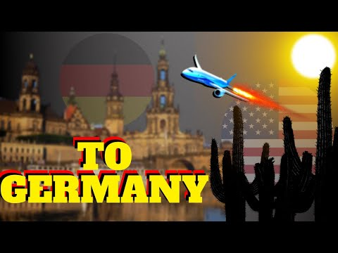 One Way trip: Moving to Germany - Travel - Living in Germany