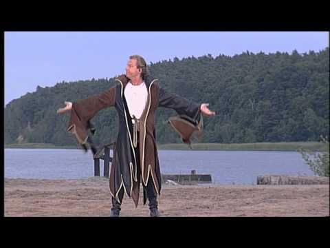 """Lied """"Stockholm"""" von Wolfgang Lippert - Störtebeker Festspiele 2008 """"Der Seewolf"""""""
