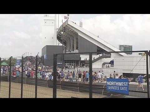 Does Buffalo need a new Bills stadium?