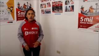 TALENTO YULIZA RODRIGUEZ   #100MilBecas