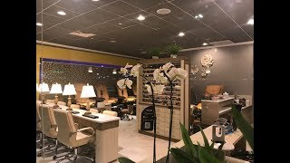 Deluxe Nails Spa   Annapolis Md 21401