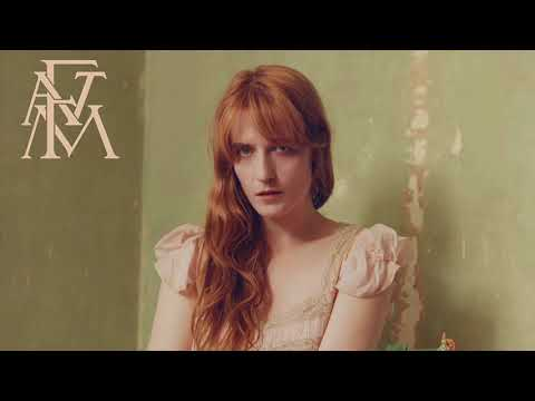 Big God [Instrumental] - Florence + the Machine