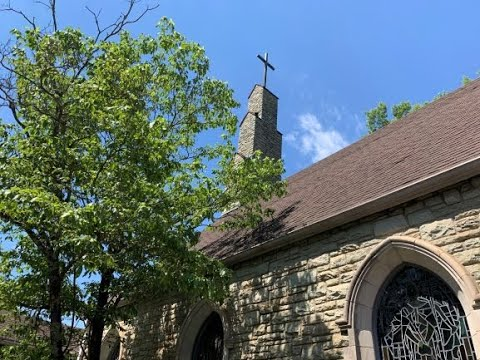 July 12, 2020 - Sixth Sunday after Pentecost